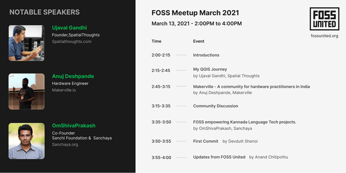 March Event