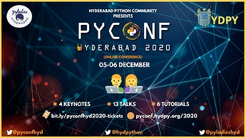 pyhydconf